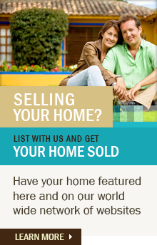 Sell your Home with Us